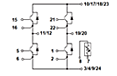 S4 – 38mm – IGBT/MOSFET Circuit