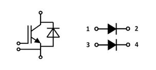 S7 – SOT – 227 Circuit